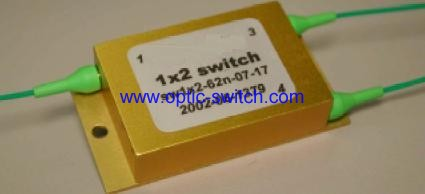 850nm - 1310nm - 1550nm Mems Optical switch